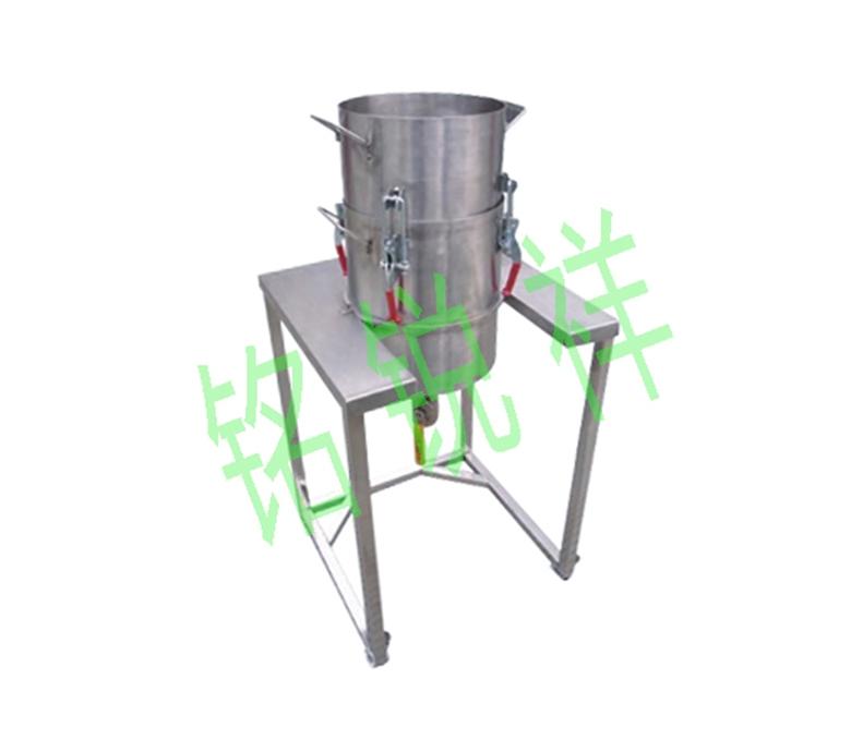 Slurry filter device MRX-GL-2