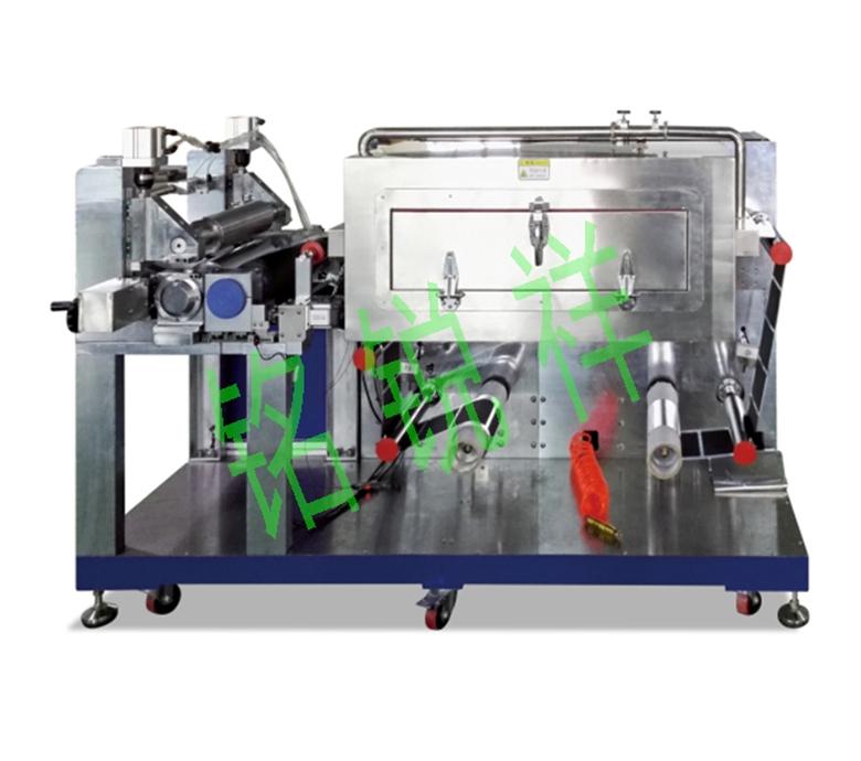 Intermittent experimental coating machine MRX-SY300-1J