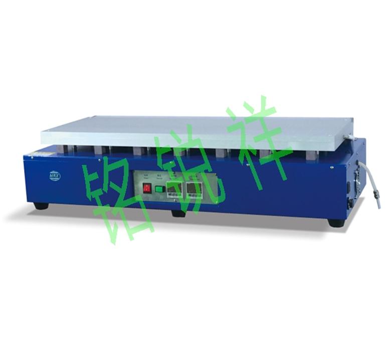 Heating flat film coating machine MRX-DTM260 (bottom heating)