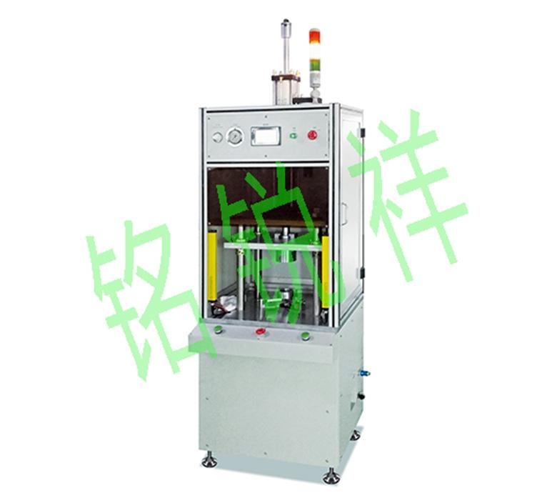 Secondary molding sealing machine