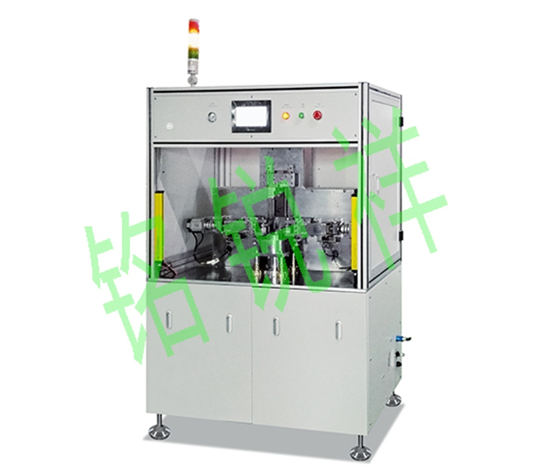 CNC roll groove pre-sealing machine